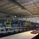 Indoor Go kart Tracks