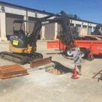 Industrial Stormwater Upgrades