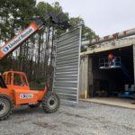 Hangar Repair