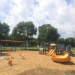 Municipal Recreation Areas