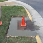 Curb Inlet Restoration