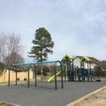 Playground Replacements