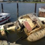 Vessel Recovery