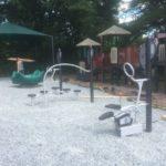 Recreational Area Improvements
