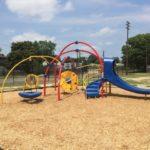 Toddler Playgrounds