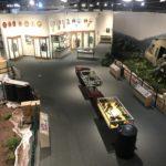 Museum Buildouts