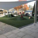 Outdoor Malls
