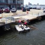 Marina Repair