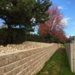 Block Retaining Walls