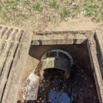 Sealing Stormwater Systems without Excavation