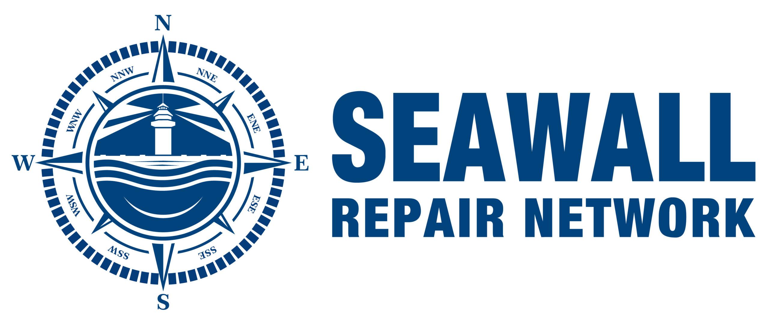 Seawall Repair Network